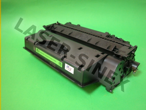 Toner HP CE505X do drukarek HP LJ P2055d oraz HP LJ P2055nd.