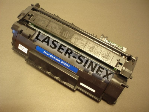 Toner Q5949A do drukarki HP LJ 1160. Tonery do drukarek hp.