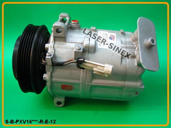 Zaawansowane Sprężarka klimatyzacji Sanden PXV16 do Opel Astra G, Vectra B YC88