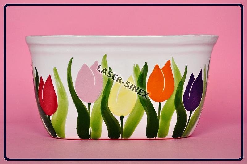 Osłonka Ceramiczna Owalna Doniczki Do Roślin I Kwiatów Doniczki Ceramiczne Sklep Internetowy