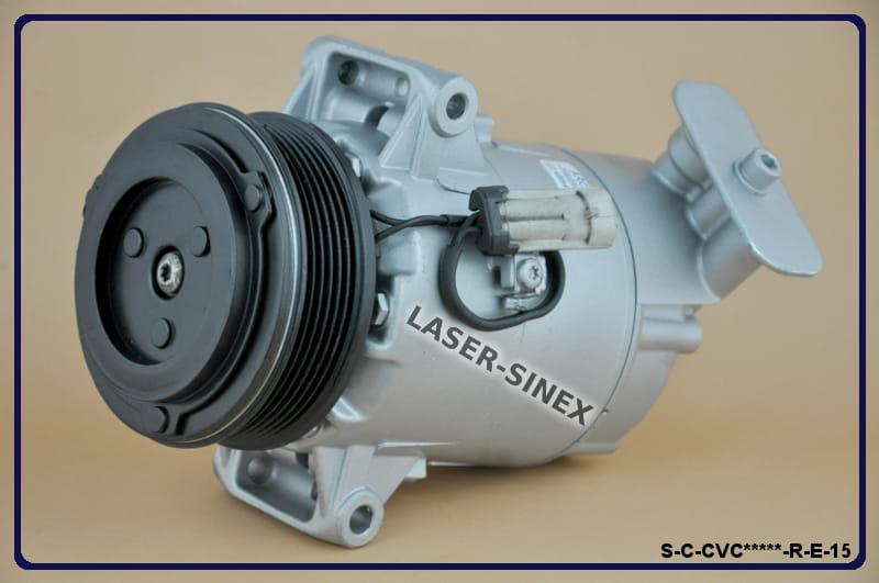 Inne rodzaje Sprężarka klimatyzacji OPEL Astra H, Zafira B, regenerowany OU09
