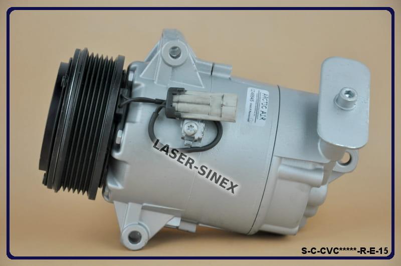 Modish Sprężarka klimatyzacji OPEL Astra H, Zafira B, regenerowany WF71