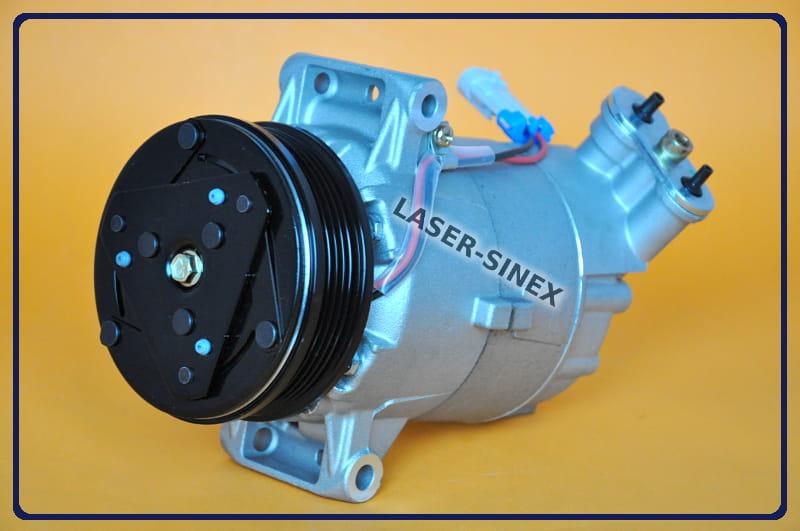 W Mega Kompresor do klimatyzacji OPEL Astra G, Astra H, Astra H GTC, nowy SF84